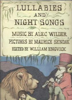 Lullabies and Night Songs book