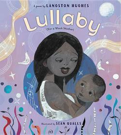 Lullaby (for a Black Mother) book
