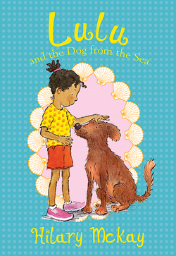 Lulu and the Dog from the Sea book