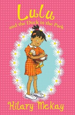 Lulu and the Duck in the Park book