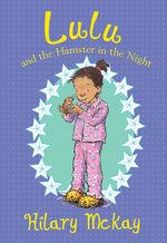 Lulu and the Hamster in the Night book