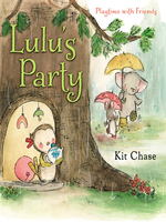 Lulu's Party book