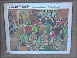 Lumberjack book