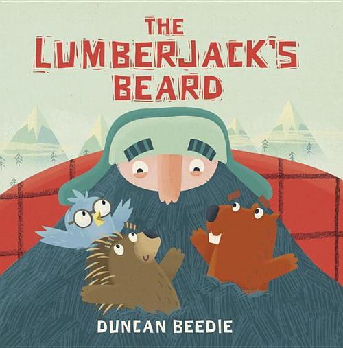 Lumberjack's Beard Book