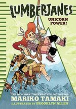 Lumberjanes: Book One book