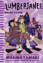 Lumberjanes: Ghost Cabin (Lumberjanes #4) book