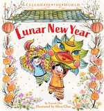 Lunar New Year book