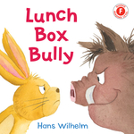 Lunch Box Bully book