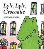 Lyle the Crocodile book