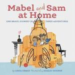 Mabel and Sam at Home book