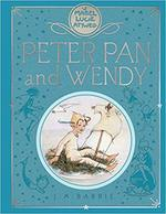 Mabel Lucie Attwell's Peter Pan and Wendy book