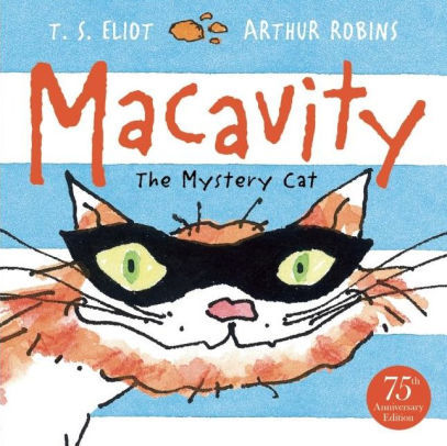 Macavity: The Mystery Cat book