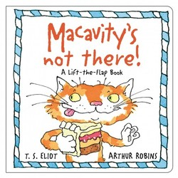 Macavity's Not There! book