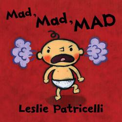 Mad, Mad, Mad book