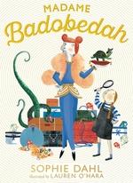 Madame Badobedah book