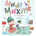 Made by Maxine book