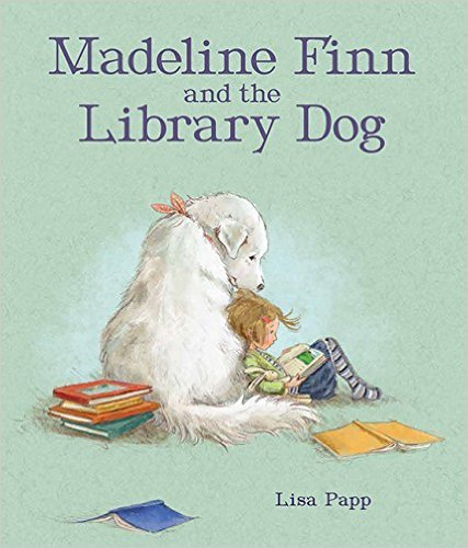 Madeline Finn and the Library Dog book