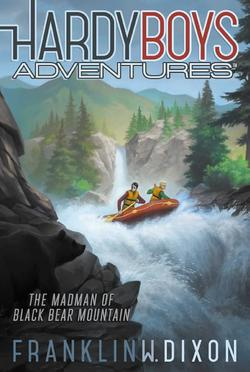 Madman of Black Bear Mountain, Volume 12 book