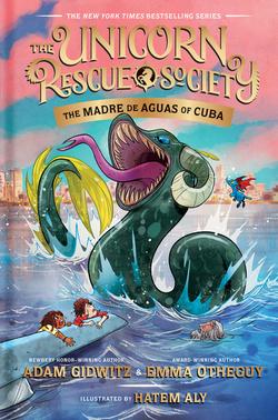 Madre de Aguas of Cuba book