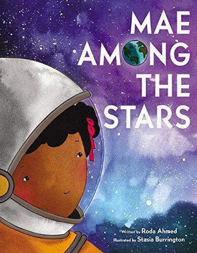 Mae Among the Stars book