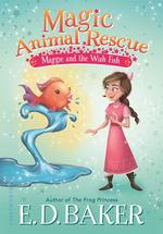 Maggie and the Wish Fish book