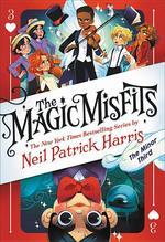 Magic Misfits: The Minor Third book