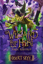 Magic Required, Volume 3 book