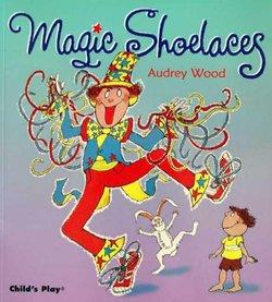 Magic Shoelaces book