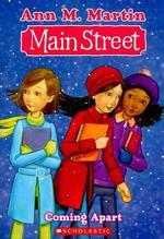 Main Street #9: Coming Apart book