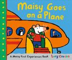 Maisy Goes On a Plane: : A Maisy First Experiences Book book