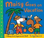 Maisy Goes on Vacation book