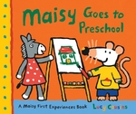 Maisy Goes to Preschool book