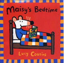 Maisy's Bedtime book