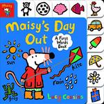 Maisy's Day Out: A First Words Book book