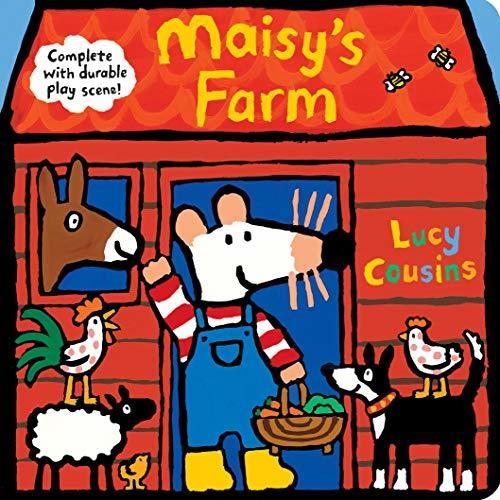 Maisy's Farm Book