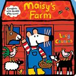 Maisy's Farm book