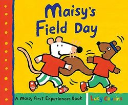 Maisy's Field Day book