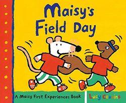 Maisy's Field Day book