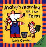 Maisy's Morning on the Farm book