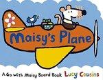 Maisy's Plane book