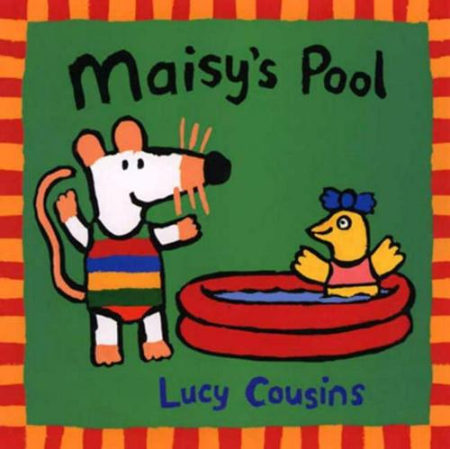 Maisy's Pool book