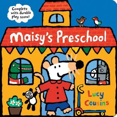Maisy's Preschool Book