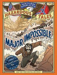 Major Impossible: A Grand Canyon Tale book