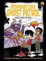 Major Monster Mess, Volume 6 book