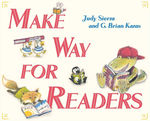 Make Way for Readers book