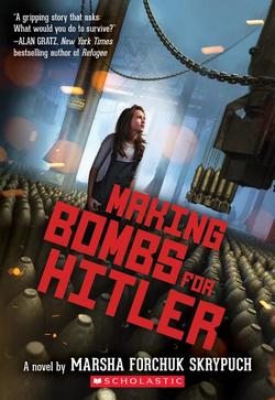 Making Bombs for Hitler book