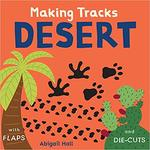 Making Tracks Desert book