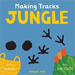 Making Tracks Jungle book