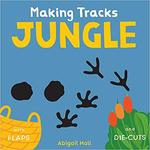 Making Tracks Jungle book