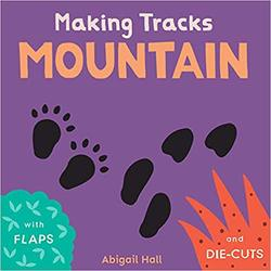 Making Tracks Mountain book